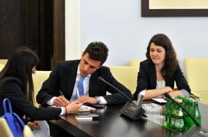 Warsaw Negotiation Round 2015 WNR negotiations
