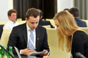 Warsaw Negotiation Round 2015 WNR negotiating