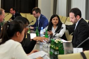 Warsaw Negotiation Round 2015 WNR negocjacje biznesowe