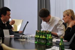 Warsaw Negotiation Round 2015 WNR przygotowania do negocjacji
