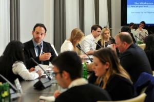 Warsaw Negotiation Round 2015 WNR IV runda negocjacji