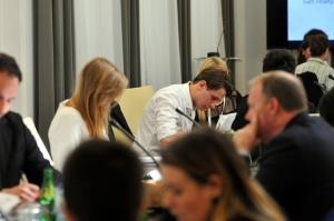 Warsaw Negotiation Round 2015 WNR Round 4