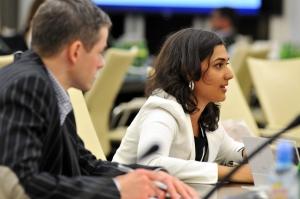 Warsaw Negotiation Round 2015 WNR ekspert czuwa