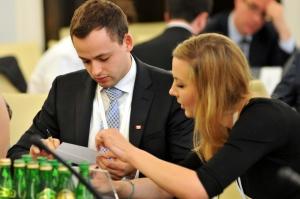 Warsaw Negotiation Round 2015 WNR negocjacje Kanada Polska
