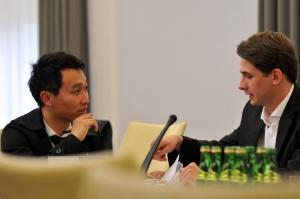 Warsaw Negotiation Round 2015 WNR negocjacje Polska Hong Kong