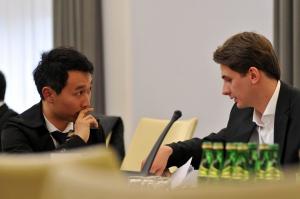 Warsaw Negotiation Round 2015 WNR