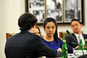 Warsaw Negotiation Round