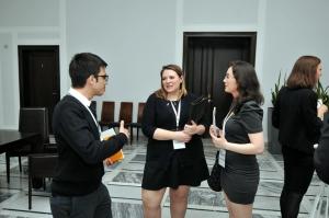 Międzynarodowy Turniej Negocjacyjny WNR rozmowy po negocjacjach