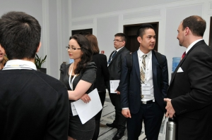 Międzynarodowy Turniej Negocjacyjny WNR