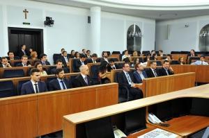 Warsaw Negotiation Round 2015 WNR negocjacje w Senacie