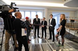 Turniej Negocjacyjny WARSAW NEGOTIATION ROUND 2015 WNR reprezentacja Polski