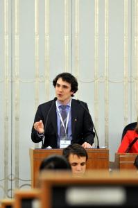 międzynarodowe zawody negocjacyjne