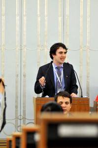 międzynarodowe zawody negocjacyjne, Włochy