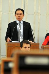 międzynarodowe zawody negocjacyjne dla studentów