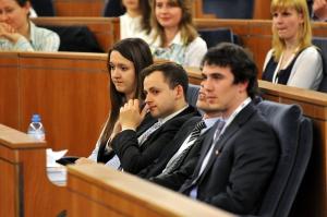 międzynarodowe scenariusze i ćwiczenia negocjacyjne
