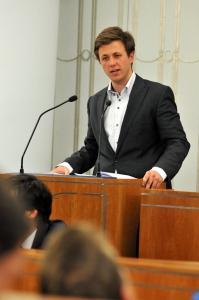 Warsaw NEGOTIATION ROUND 2015 speeches