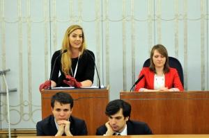 negocjacje w Warszawie