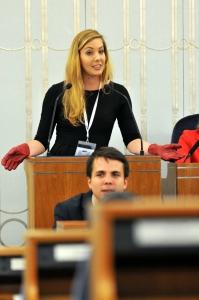 negocjowanie w Warszawie