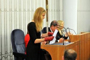 negocjacyjny finał w Warszawie