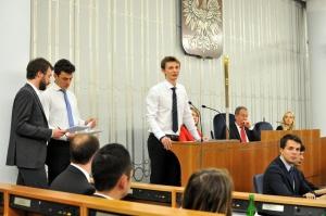 Warsaw Negotiation Round 2015 międzynarodowe negocjowanie w Warszawie WNR
