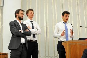 WNR negotiation championships Warsaw Negotiation Round 2015