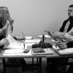 przygotowania do turnieju negocjacyjnego Warsaw Negotiation Round 3 (1)