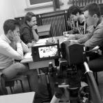przygotowania do turnieju negocjacyjnego Warsaw Negotiation Round 3 (2)