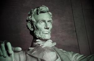 Cytaty i aforyzmy, przysłowia negocjacje, negocjacyjne - Abraham Lincoln