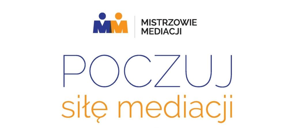 konkurs mistrzowie mediacji