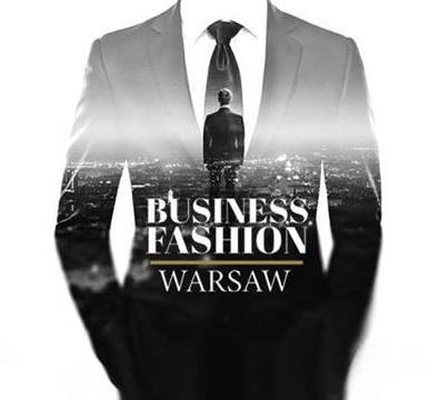 BUSINESS FASHION WARSAW NEGOCJACJE