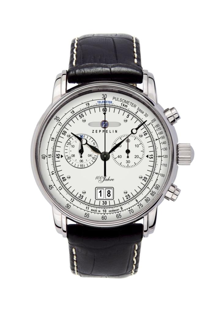 Zeppelin zegarek